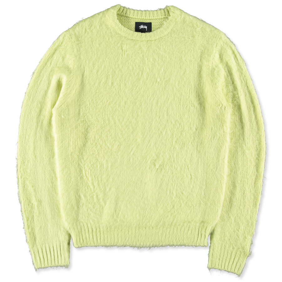 Brushed Sweater