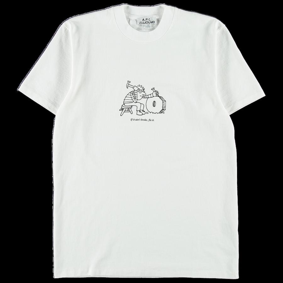 Rough T-Shirt