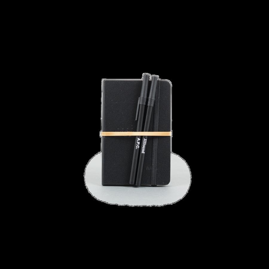 Notebook & Pen