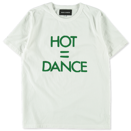 Hot = Dance T-Shirt (Anniversary)