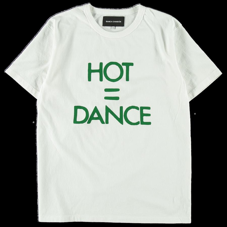 Hot = Dance T-Shirt (Anniversary)