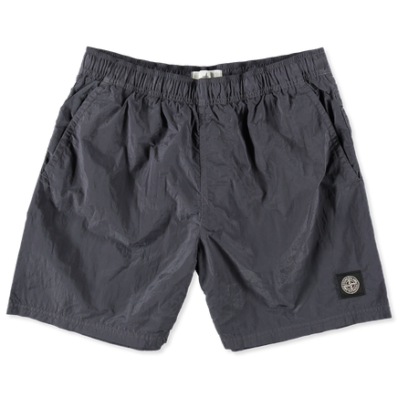 Nylon Metal Swimshorts - 7215B0943 - V0063