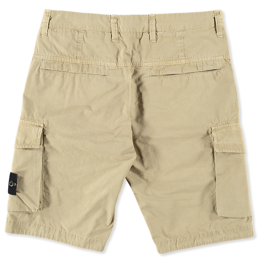 Old Effect GD Cargo Shorts - 7215L07WA - V0198