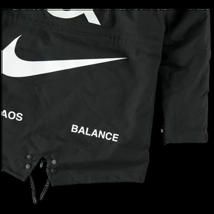 Nike x UC Parka