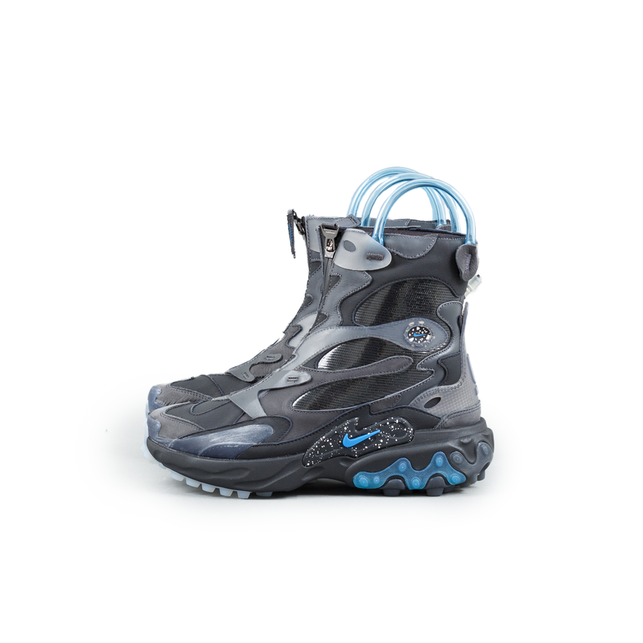 Undercover React Boot