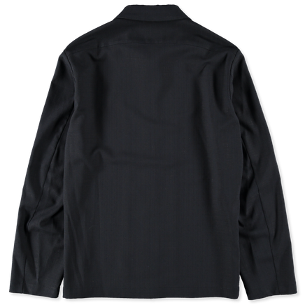 Busson Cuba Zip Jacket