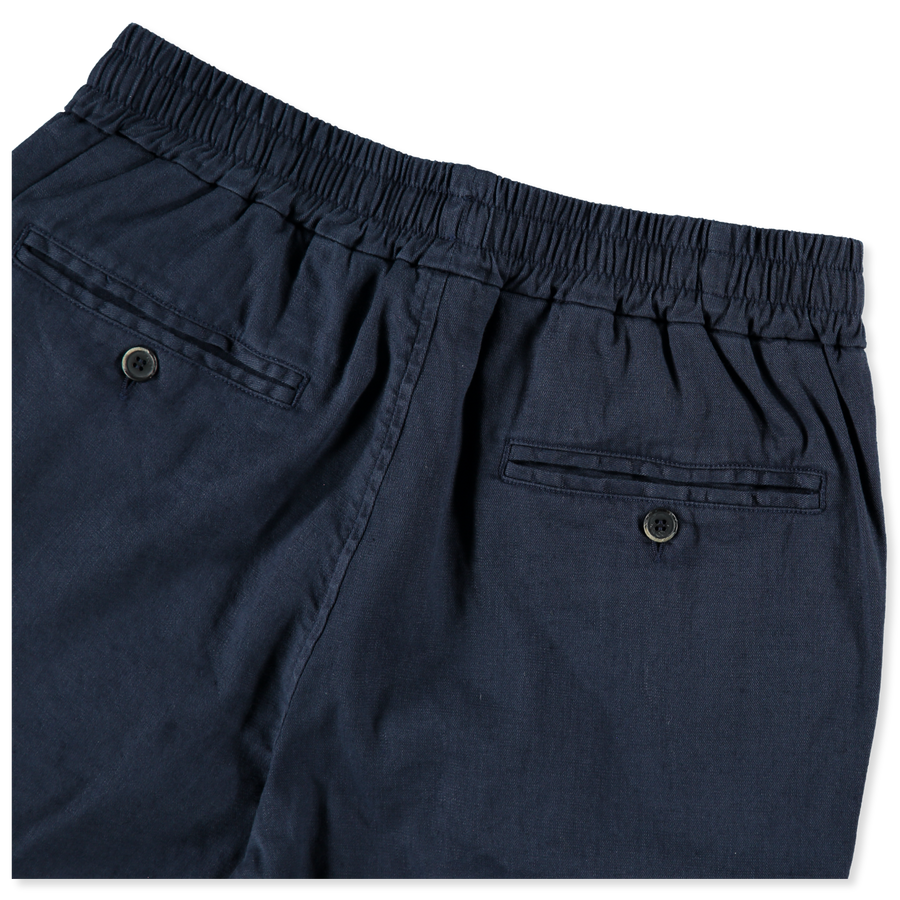 Cosma Rubio Co/Li Trousers