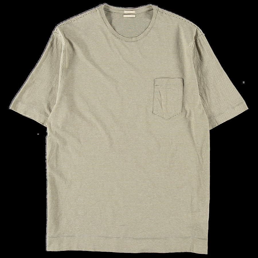 Alicudi Stripe T-Shirt