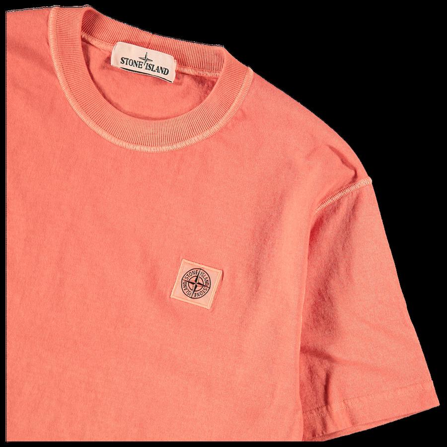 GD Patch T-Shirt - 721523757 - V0137