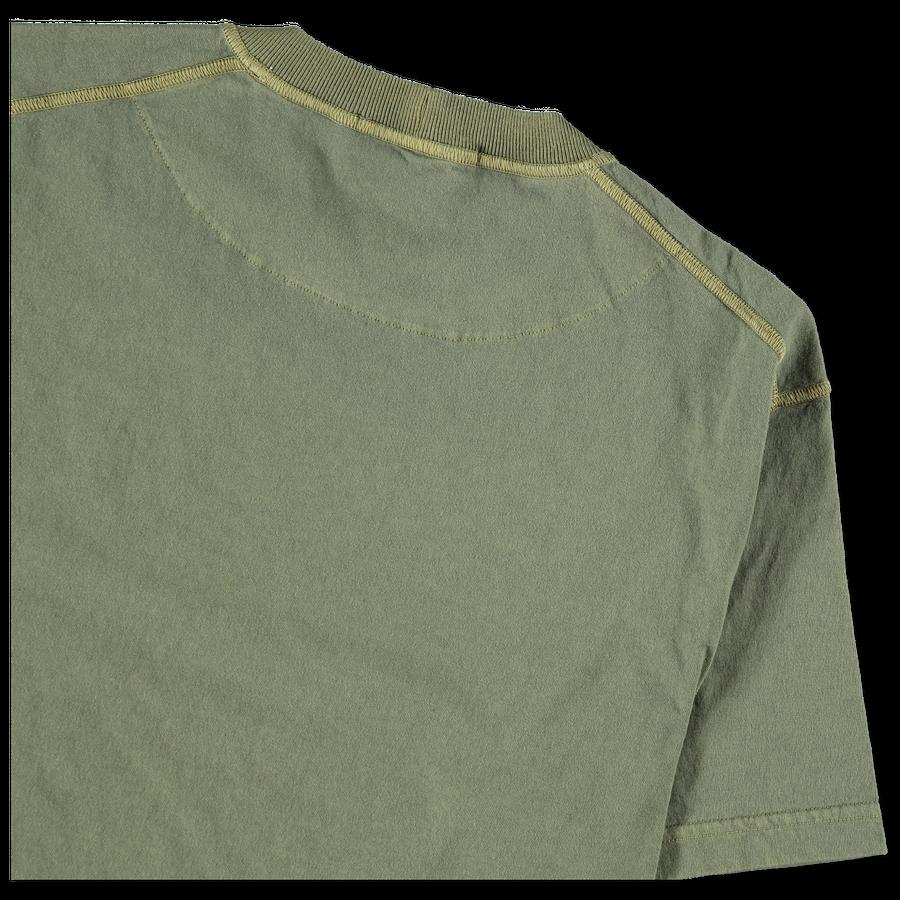 GD Patch T-Shirt - 721523757 - V0158