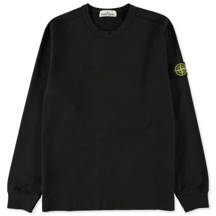 Heavy L/S T-Shirt