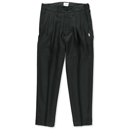 Tuck 01 Trousers