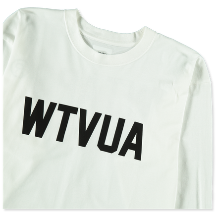 WTVUA Long Sleeve