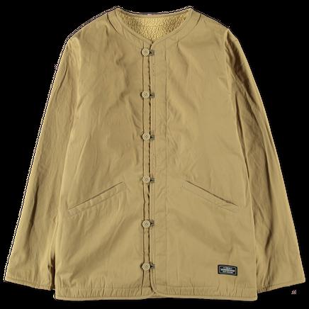 Dual EC-Jacket