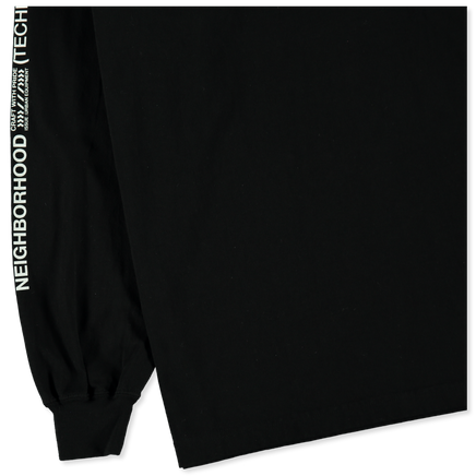 Signaling Long Sleeve