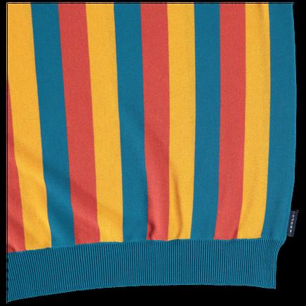 Nimes Stripe Knit Tee