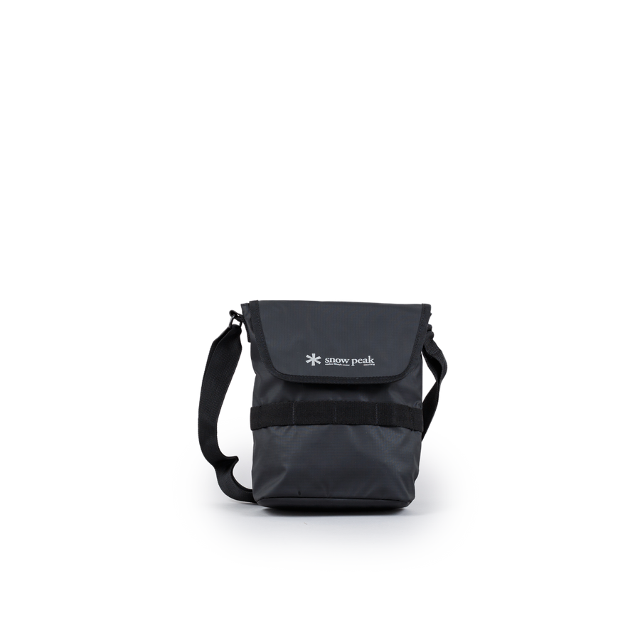Mini Shoulder BagoneBlack