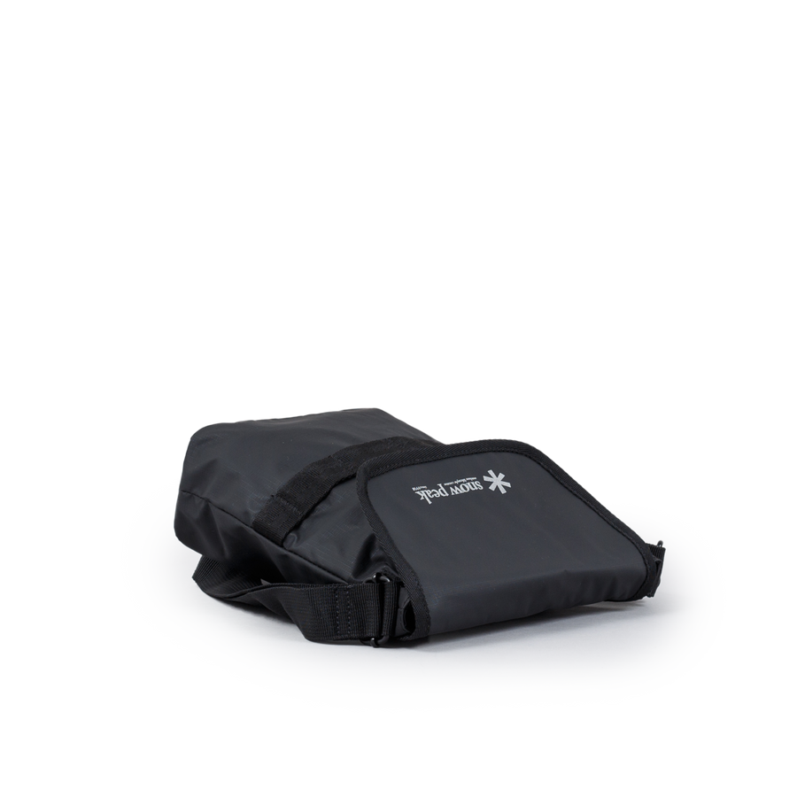Mini Shoulder BagoneBlack