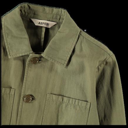 Labora Summer Co/Li Jacket