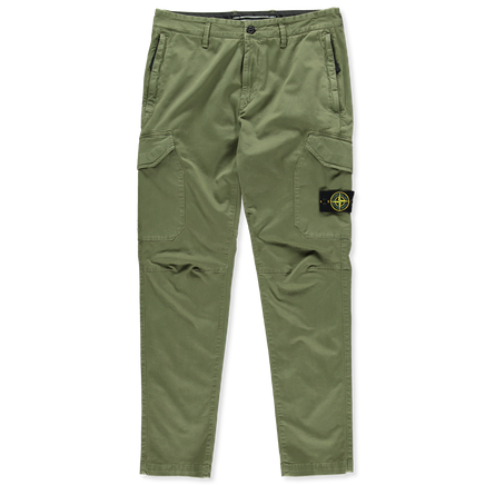 Old Effect Stretch GD Cargo Pant - 721531304 - V0158