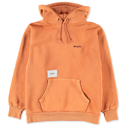 Hooded Sweat 03
