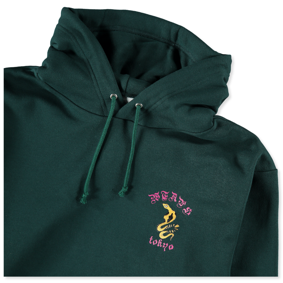 DTOM Hooded Sweat