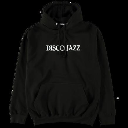 Disco Jazz Hoodie