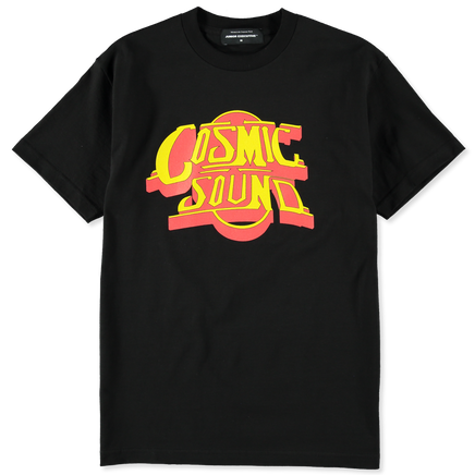 JE x DB Cosmic Sound Tee