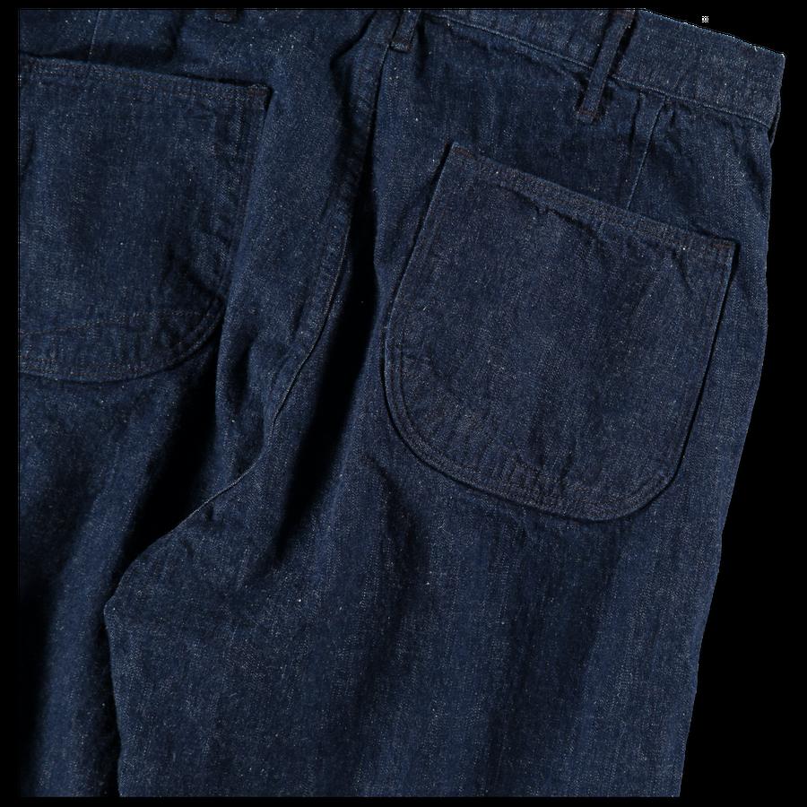 US Navy Utility Pants One Wash