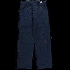 orSlow US Navy Utility Pants One Wash - One Wash