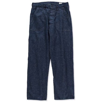 US Navy Utility Pants One Wash