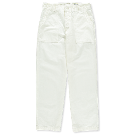 Summer Wide Fatigue Pants