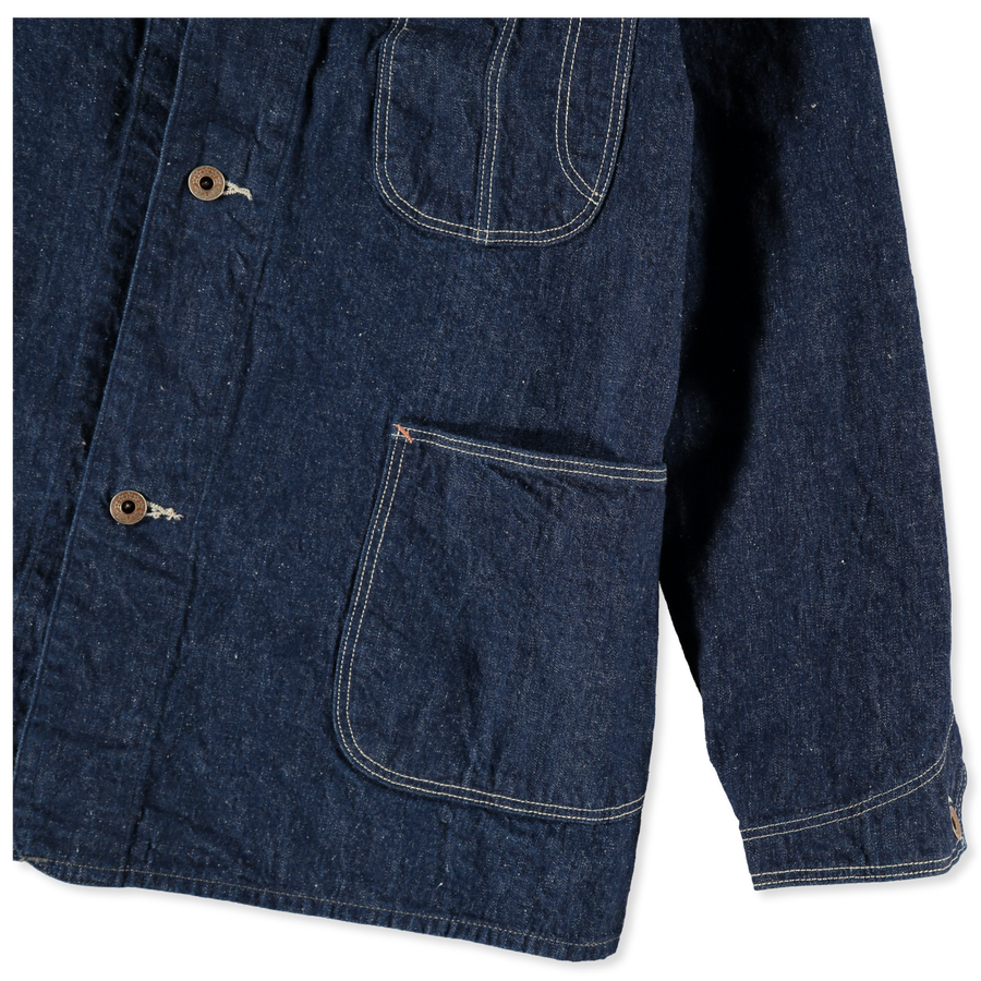40s Coverall One Wash