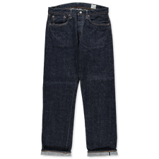 orSlow 105 Standard Fit One Wash - One Wash