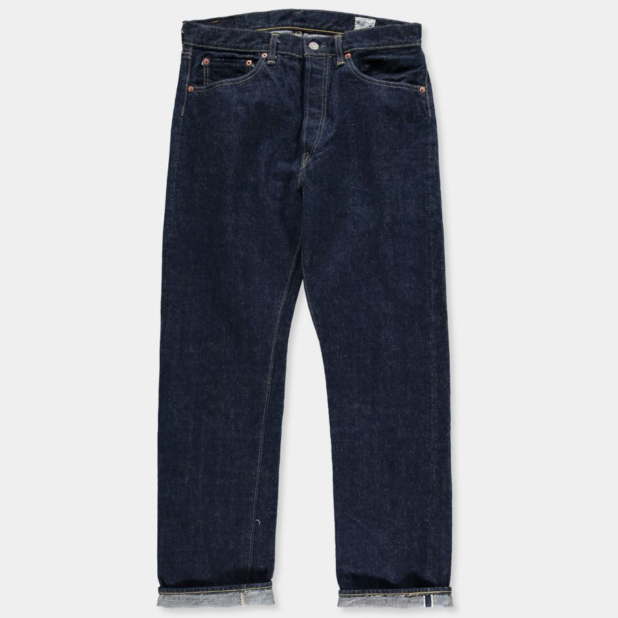 105 Standard Fit One Wash