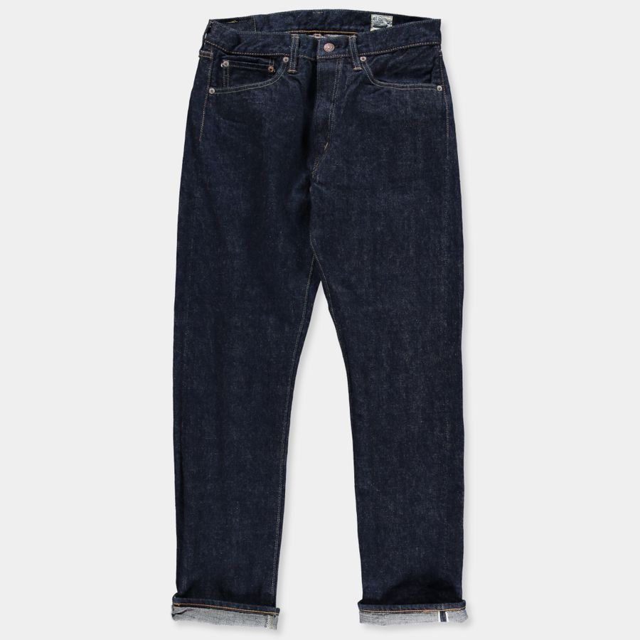 107 Ivy Fit One Wash