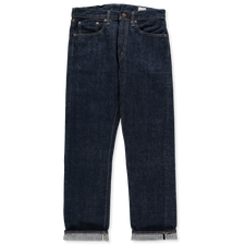 orSlow 107 Ivy Fit One Wash - One Wash