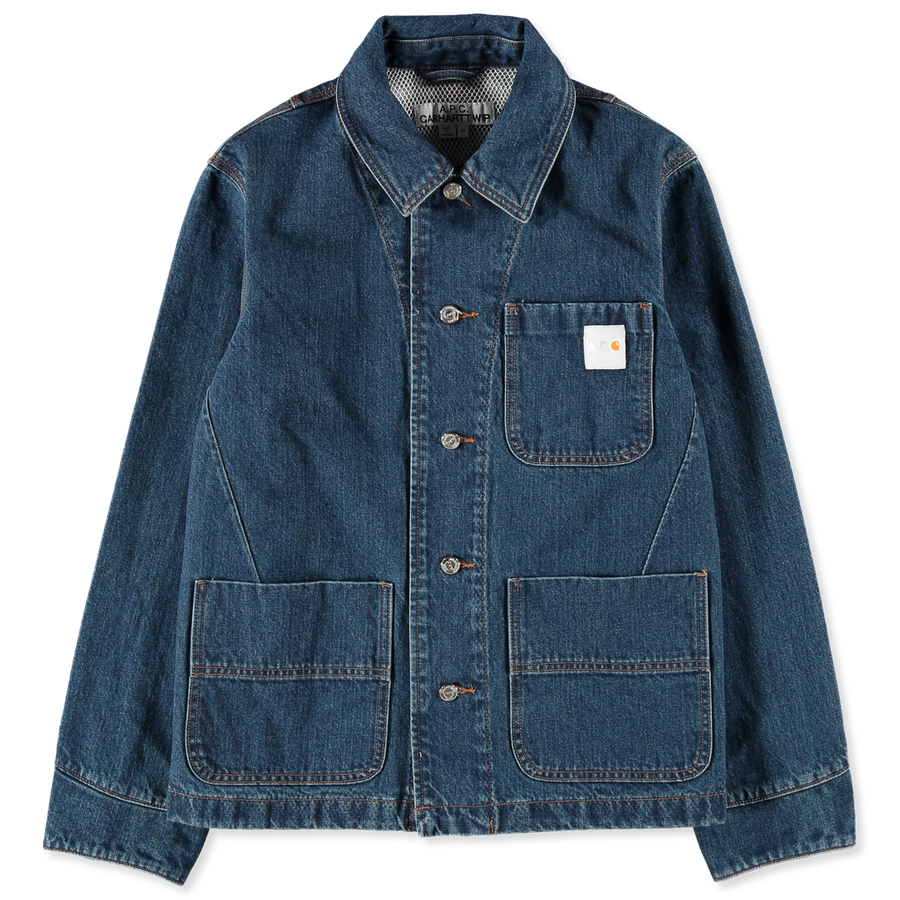 Talk Overshirt