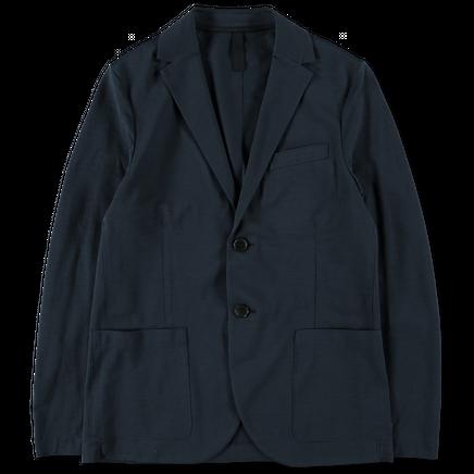 2B. Coolmax Seersucker Blazer