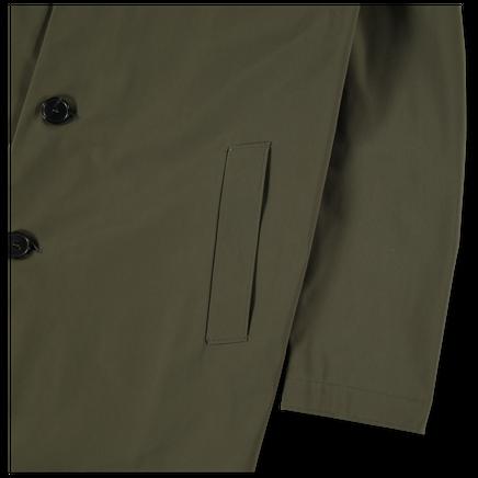 Light Technic Mac Coat