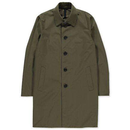 Light Technic Mac Coat