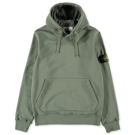 Hooded PO Sweatshirt - 721564151 - V0093