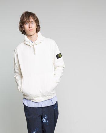 Hooded PO Sweatshirt - 721564151 - V0093