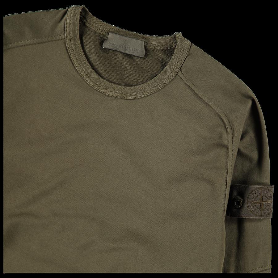 Ghost Sweatshirt - 7215637F3 - V0054