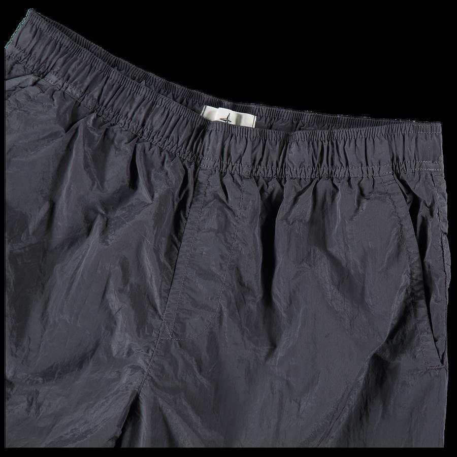 Nylon Metal Swimshorts - 7215B0943 - V0063