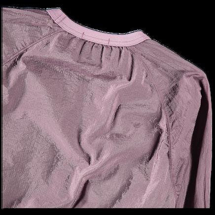 Nylon Metal Ripstop Sweatshirt - 721566636 - V0086