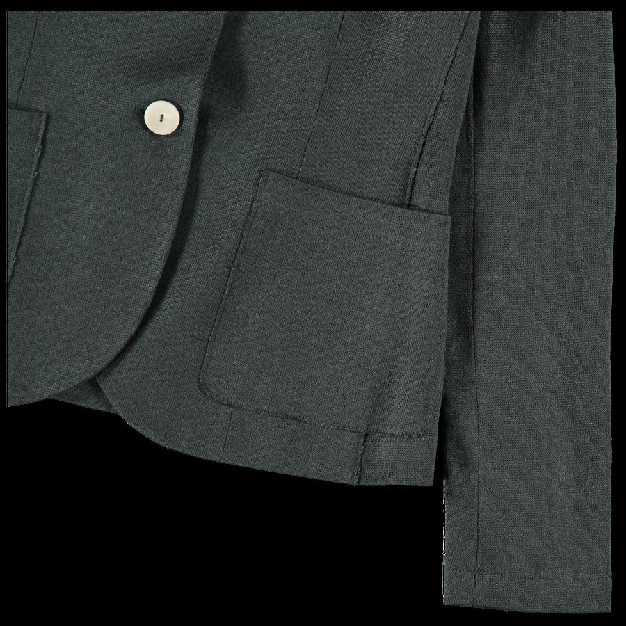 S.B. Tailored Blazer Linen
