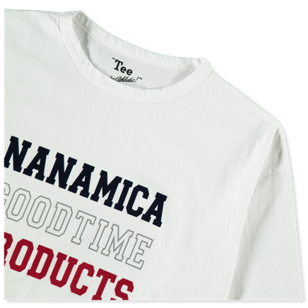 nanamican Graphic Tee