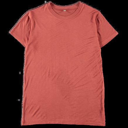 Tee Shirt Bamboo