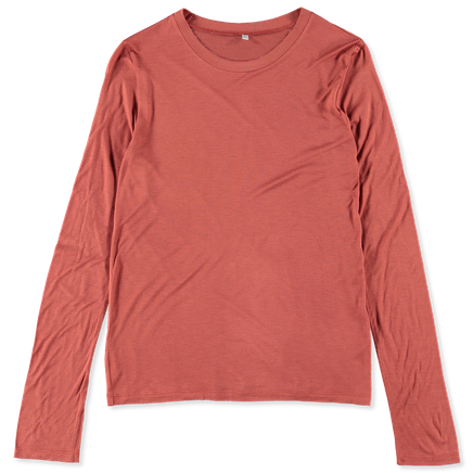 Long Sleeve Tee Bamboo